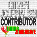 Citizen Journalism Contributor on Living Zimbabwe
